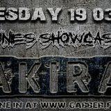 Akira @ Gabber Fm. (N.e.Tunes Showcase #17) 19.03.14