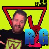 STCPod ep 55 - Portland Retro Gaming Expo Review and Round2Gaming