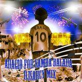 Adagio For Samba Balada - DjSarcy Mundial Mix