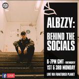 ALBZZY: Behind the Socials [002] - FP Radio.