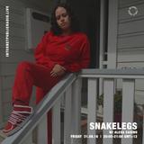 Snakelegs w/ Alexa Casino - 31st August 2018