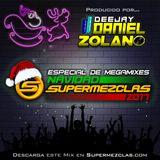 DANIEL ZOLANO - HEAVY DEEP CHRISTMAS (Especial de Megamixes - Navidad SuperMezclas 2017)