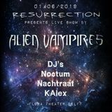 DJ Noctum Industrial/Electro mix 2019