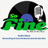 SO FINE Radio Show EP 47 Rare Groove-Soul-Funk-Boogie