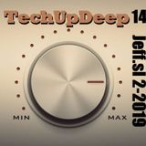 TechUpDeep14 (once before that micro-nov@ ;)