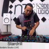 Stardrill LIVE @No Borders Studio
