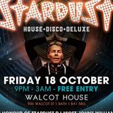 Walcot House 18th October 2019