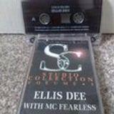 Ellis Dee & MC Fearless - Studio Collection -1995