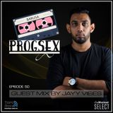 PROGSEX #50 - Guest mix by JAYY VIBES on Tempo Radio Mexico [06.07.2019]