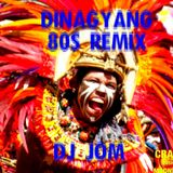 Dinagyang festival 80's Remix