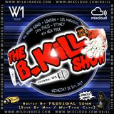The B-Kill Show ep81 - Underground Hip-Hop on Vinyls
