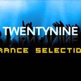 TWENTYNINE - Trance Selection #15 (11-06-2017)