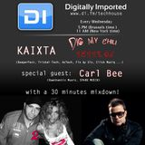 Kaixta_-_Dig My Chili_-_Guest:Carl Bee