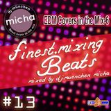 finest.mixing BEATS #13 - EDM Covers in the Mix-6