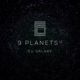 Eu Galaxy - 9 Planets 12