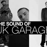 Di Juice Boxx Radio Mix: The Sounds of UKG