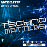[20160130] Dionoid - Techno Matters @ Dolhuis (2016)