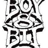 Boy 8-Bit May Mixtape