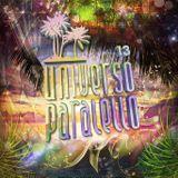 Universo Paralello 13 # 303 Stage