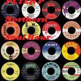 Northern Soul Hour Stomp Radio April 17th