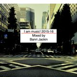 I am music! 2015-16 Mix for House dance