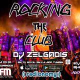 ROCKING THE CLUB @HETFM #EPISODE6