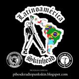 PIBES DE RADIO Nº 22 ESPECIAL SKINHEAD LATINOAMERICA