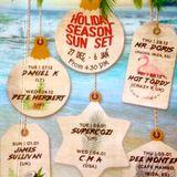 Supercozi - KUDETA Holiday Season Sunset