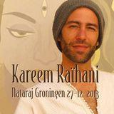 Kareem Raïhani Nataraj Groningen NL 27-12-2013