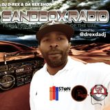 Sand Box Radio - Da Rex Shop (UAE Edition) 6-4-2105