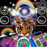 SPACED OUT (ALL VINYL DISCO BOOGIE SET)