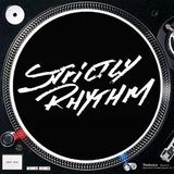"DJ Thor presents a little Gift Mix for 5000 Follower "" This is Strictly Rhythm ! """