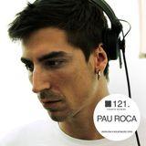 Pau Roca - OHMcast #121 by OnlyHouseMusic.org