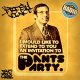 The Pants Party Mixtape