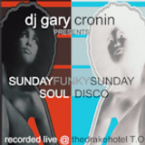 Acid Jazz and Soulful House Sessions
