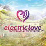 Ummet Ozcan @ Electric Love Festival, Austria 2014-07-11