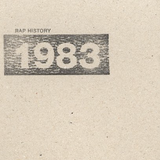 RAP HISTORY ´83 MASTERMIX by RUNEX & SYGAIRE