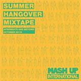 Summer Hangover Mixtape