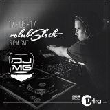 DJ MG - BBC Radio 1Xtra #ClubSloth Guest Mix 17.03.2017