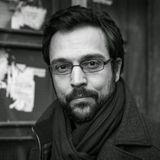 #4 Igor Štiks (pisac i predavač), 02.03.2017.