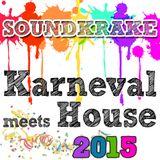 MonatsMix #24 - Karneval meets House 2015