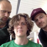 Noisia (Vision + Division + Invisible Recordings) @ Going Quantum Podcast 134 (25.07.2014)