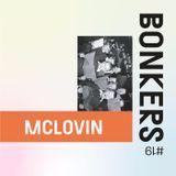 Bonkers 19 - live recording