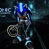 Sonic is going Tronic
