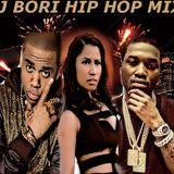 DJ BORI HIP HOP AND R&B MIX