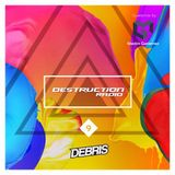 Destruction Radio 9 - Martin Gutierrez Guestmix