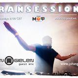 Transessions Ep.XXIV (Incl. Johan Gielen Guest Mix) (16.10.2011)