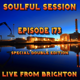 Soulful Session, Zero Radio 13.5.17 (Episode 173) LIVE From Brighton with DJ Chris Philps
