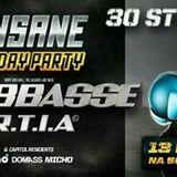 Dj Insane Live Set - 30.01.2015