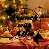 Brunch With Alfie #4 |Merry Christmas|